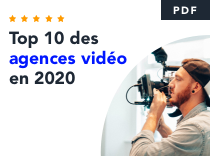 Top 10 agence video Proposr
