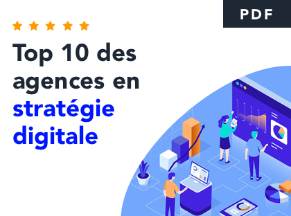 Top 10 agences en strategie digitale proposr